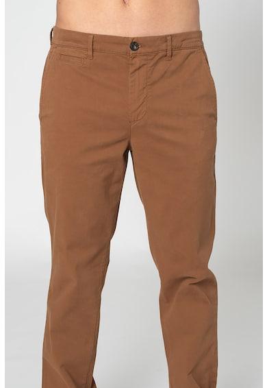 United Colors of Benetton Pantaloni chino slim fit Barbati