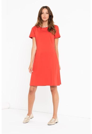 United Colors of Benetton Rochie-tricou mini Femei