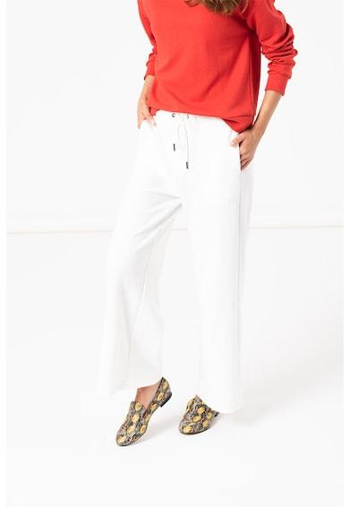 United Colors of Benetton Pantaloni sport cu croiala ampla Femei