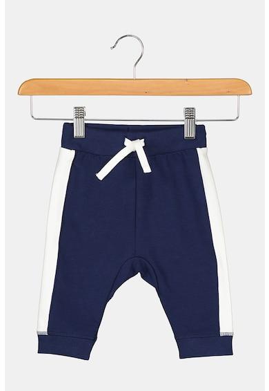 United Colors of Benetton Pantaloni jogger cu snur Baieti