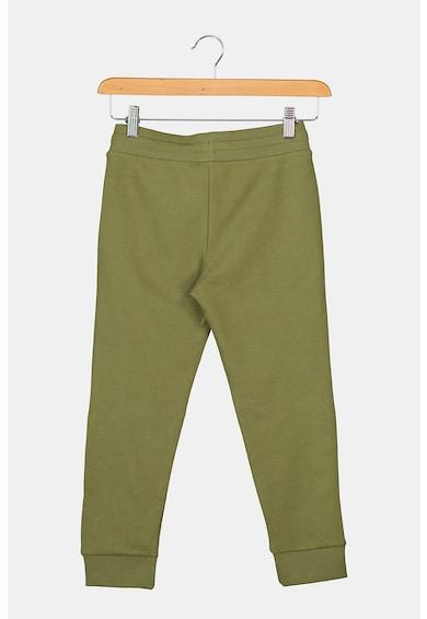 United Colors of Benetton Pantaloni sport cu buzunare laterale Baieti