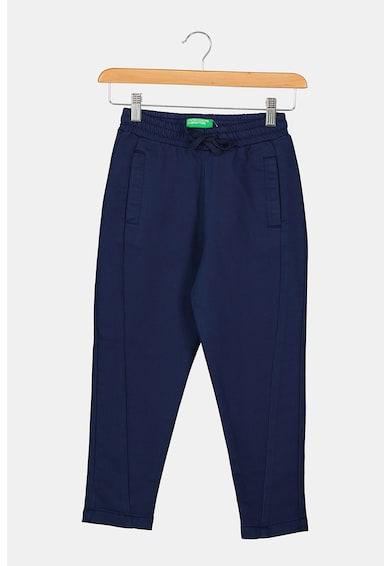 United Colors of Benetton Pantaloni sport cu talie elastica Baieti