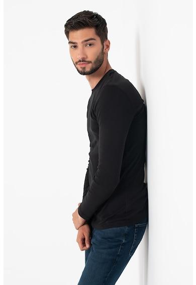 Tommy Jeans Bluza de bumbac organic Barbati