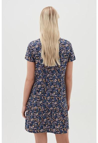 OVS Rochie evazata cu imprimeu floral Femei