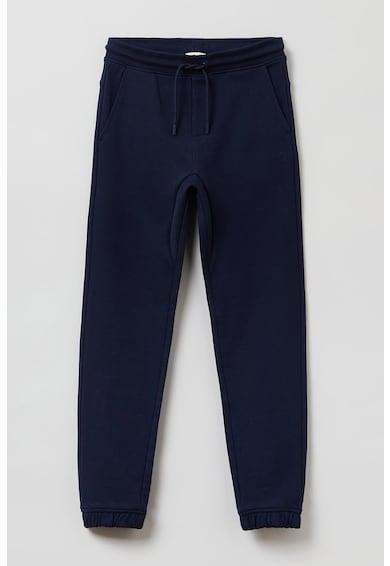 OVS Pantaloni sport conici cu snur in talie Baieti