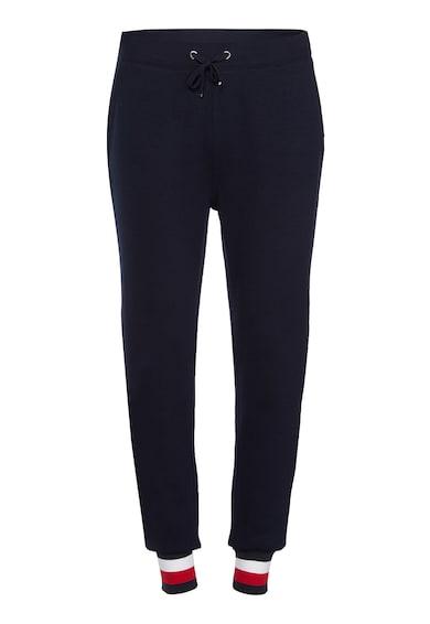 Tommy Hilfiger Pantaloni sport conici Heritage Femei