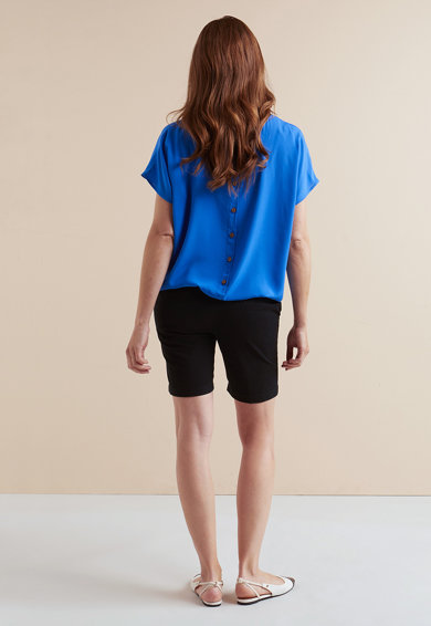 Oltre Pantaloni scurti cu buzunare laterale Femei
