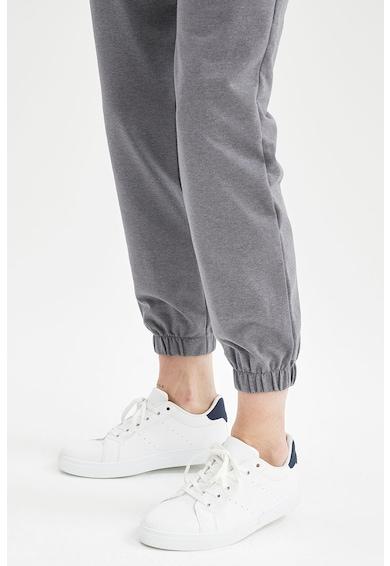 DeFacto Pantaloni sport cu buzunare laterale Femei