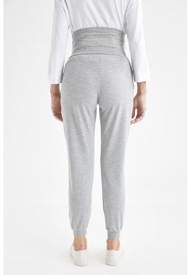 DeFacto Pantaloni sport relaxed fit pentru gravide Femei