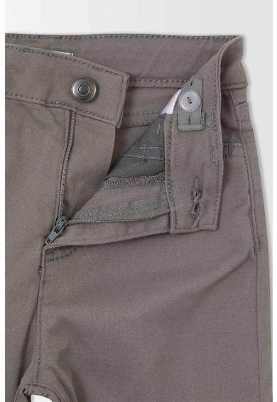 DeFacto Pantaloni slim fit cu 5 buzunare Fete