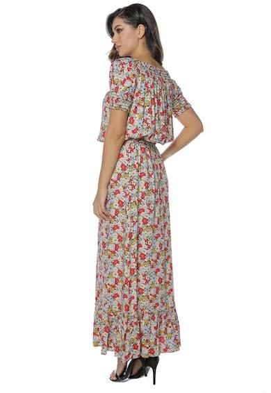 Miss One Bluza cu imprimeu floral Femei