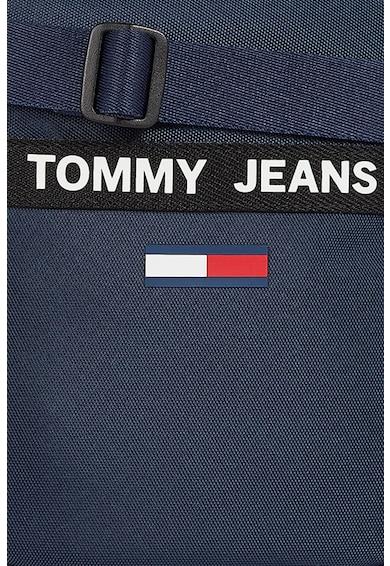 Tommy Jeans Geanta crossbody cu logo supradimensionat Barbati