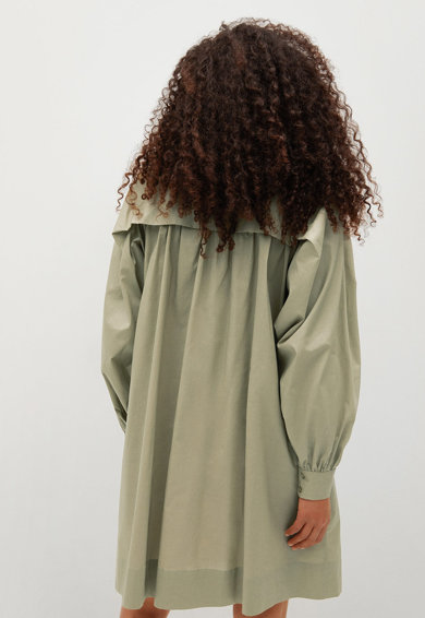 Mango Stone rövid ingruha női