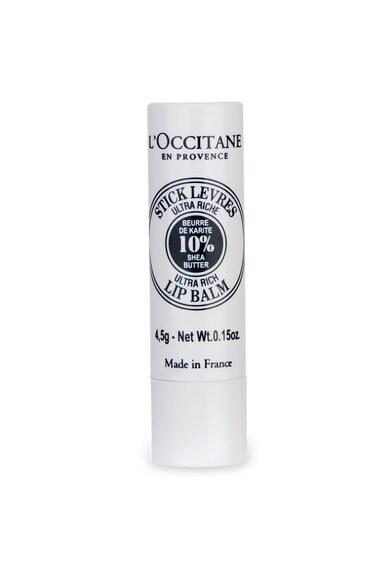 L´Occitane Balsam de buze L'Occitane Shea Butter, 4.5 g Femei