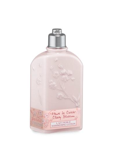 L´Occitane Lapte de corp L'Occitane Cherry Blossom, 250 ml Femei