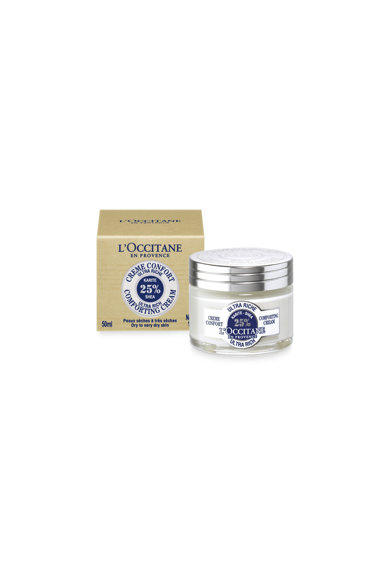 L´Occitane Crema reconfortanta L'Occitane Ultra Rich, 50 ml Femei