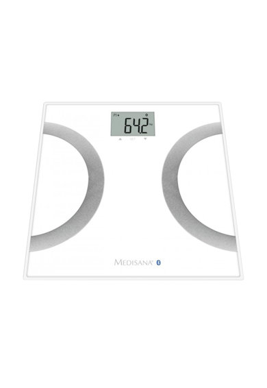 Medisana Cantar personal  BS 445, Display LCD, Alb Femei