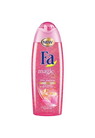 Fa Gel de dus Magic Oil Pink Jasmine, 750 ml Femei