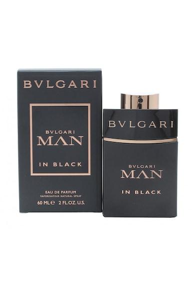 BVLGARI Apa de Parfum  Man In Black, Barbati Barbati
