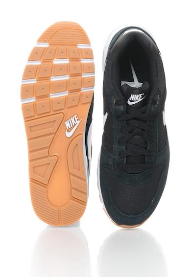 Nike Nightgazer Sportcipő Nyersbőr Szegélyekkel 644402 férfi