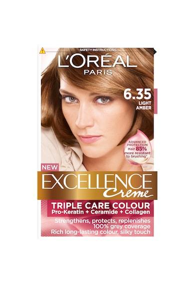 L'Oreal Paris Vopsea de par  Excellence Creme Blond Femei
