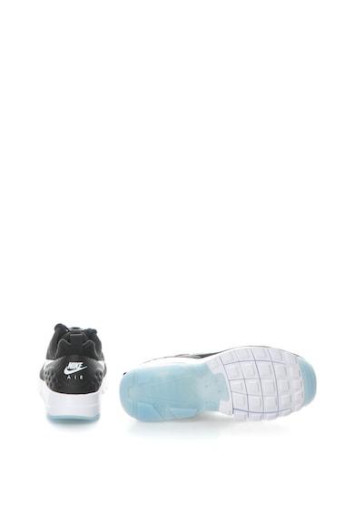 Nike Air Max Motion LW Sneakers Cipő Hálós Szegélyekkel női