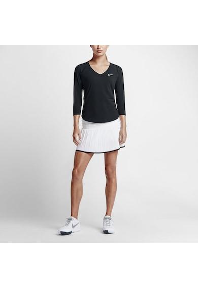 8885198fda73 Pure Top női póló - Nike (728791-010)