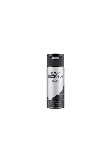 David Beckham Deodorant spray  Beyond Forever, Barbati, 150 ml Barbati