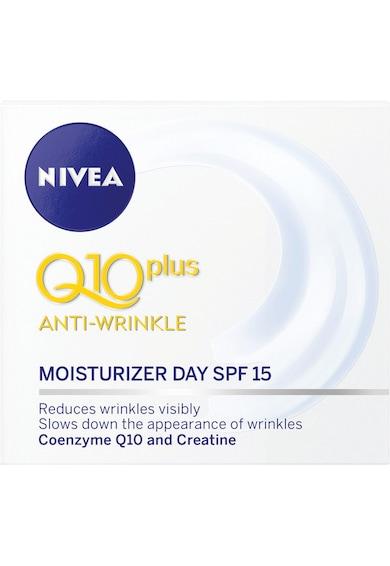 Nivea Crema  Anti-rid Q10 de zi, 50 ml Femei