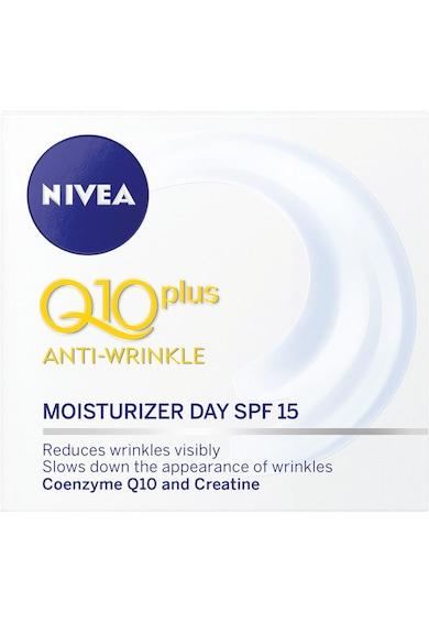 Nivea Crema  Antirid Q10 de zi pentru ten mixt, 50 ml Femei