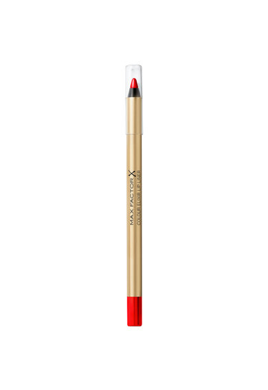 Max Factor Creion de buze  Colour Elixir Femei