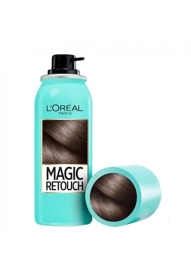 L'Oreal Paris Spray instant  Magic Retouch pentru camuflarea radacinilor crescute intre colorari Femei