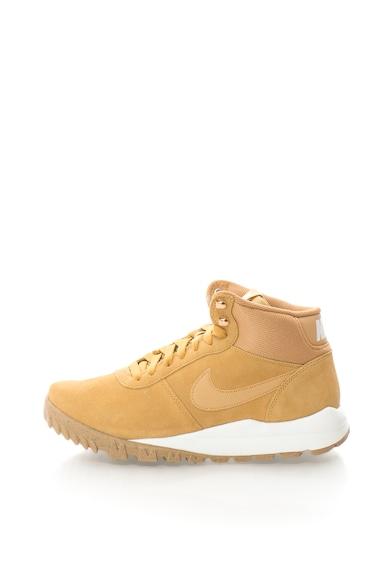 Nike Hoodland nyersbőr cipő' férfi