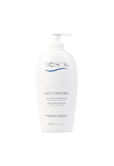 Biotherm Lapte de corp  Lait Corporel pentru piele sensibila, 400 ml Femei
