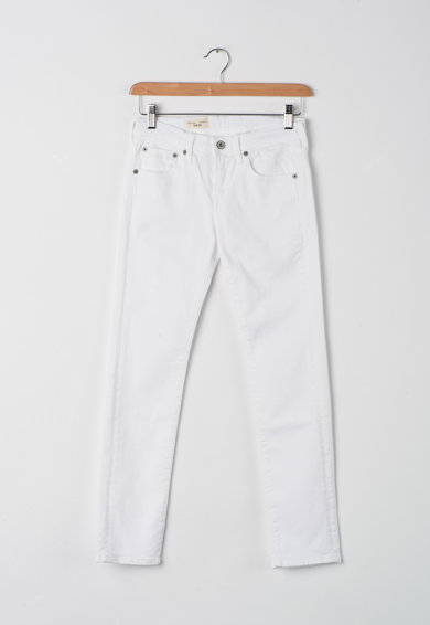 1f92df966dd Fiú Becket Fehér Normál Fazonú Farmernadrág - Pepe Jeans London ...