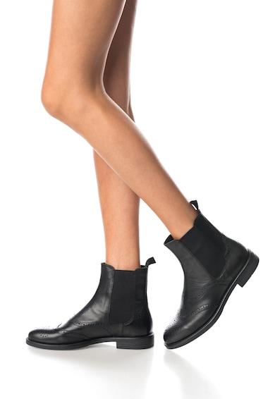Vagabond Shoemakers Ghete Chelsea de piele Femei