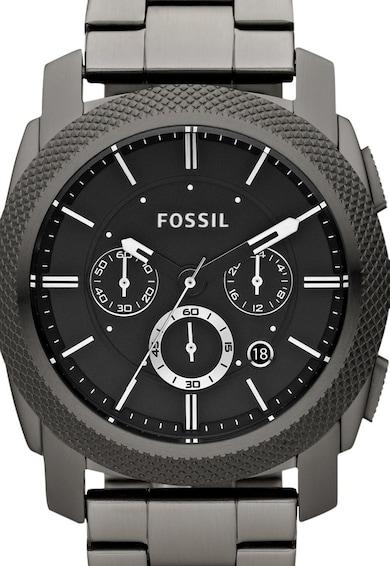 Fossil Часовник с верижка от инокс Мъже