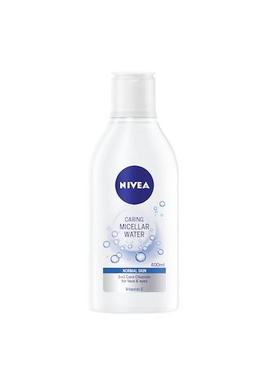 Nivea Apa micelara  pentru ten normal, 400 ml Femei