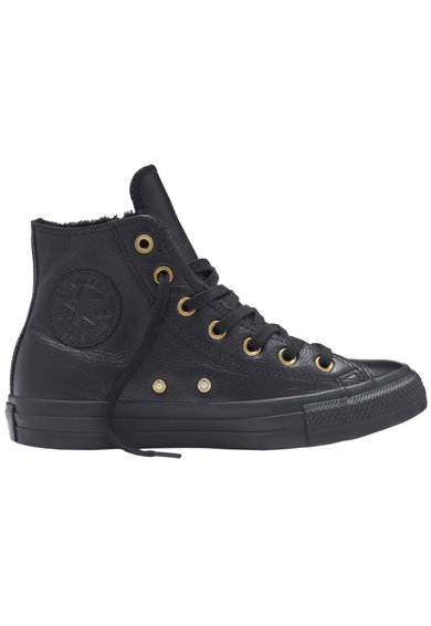 Converse Tenisi  Chuck Taylor All Star Unisex, Black Femei