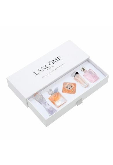 Lancome Комплект мини парфюмни води за жени : Hypnose, 5 мл + La Vie Est Belle, 4 мл + Tresor in Love, 5 мл + Miracle, 5 мл + Tresor, 7.5 мл Жени