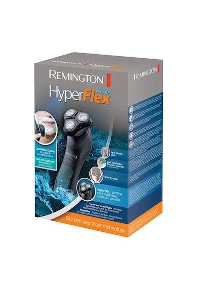 Remington Aparat de ras  HyperFlex Aqua , Li-ion, Autonomie 50 minute, Wet&Dry, Negru/Albastru Barbati