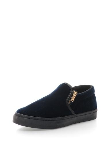 Gioseppo Pantofi slip-on catifelati Rolap Femei