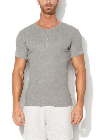 Levi's Спортна тениска 300LS в сив меланж Мъже