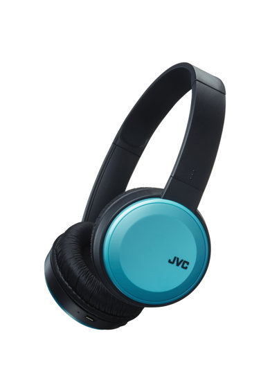 JVC Casti on-ear Bluetooth  HA-S30BT Femei