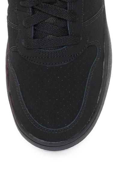 Nike Спортни обувки Court Borough с импрегнирана кожа Мъже