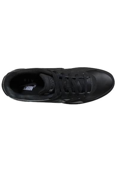 Nike Pantofi pentru alergare  Air Max IVO de piele, pentru barbati Barbati