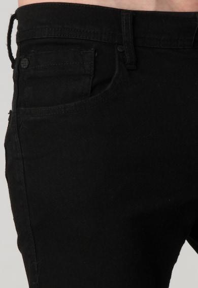 BLEND Черни прилепнали дънки Мъже