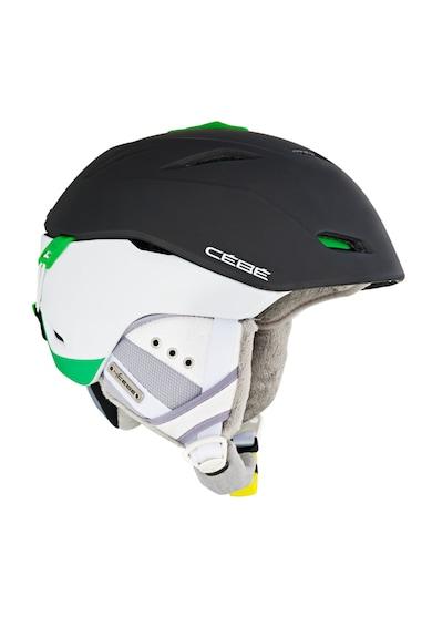 Cebe Casca ski  Atmosphere DLX Roadblock, marime 52-55 cm Femei