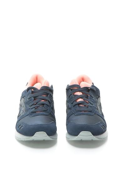 Asics Тъмносини спортни обувки Gel-Lyte III Жени