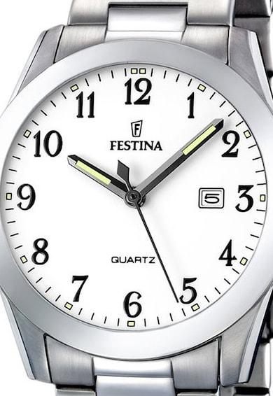 Festina Часовник с метална верижка29 Мъже